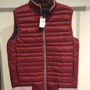 🆕 Armani Exchange Sleeveless Jacket / Puffer Vest